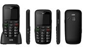 Telefony komórkowe AEG w ofercie KONTEL