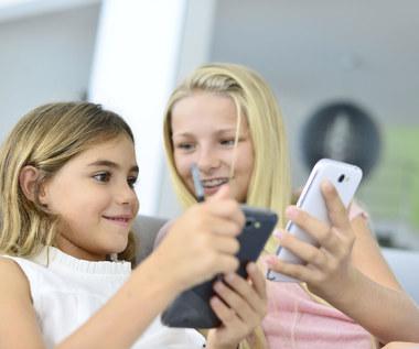 Telefony - który model będzie dobrym prezentem na komunię?