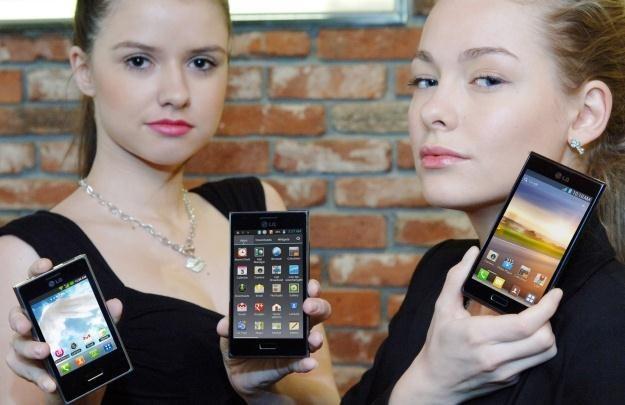 Telefony linii L-Style wyróżniają się na tle konkurencji /materiały prasowe