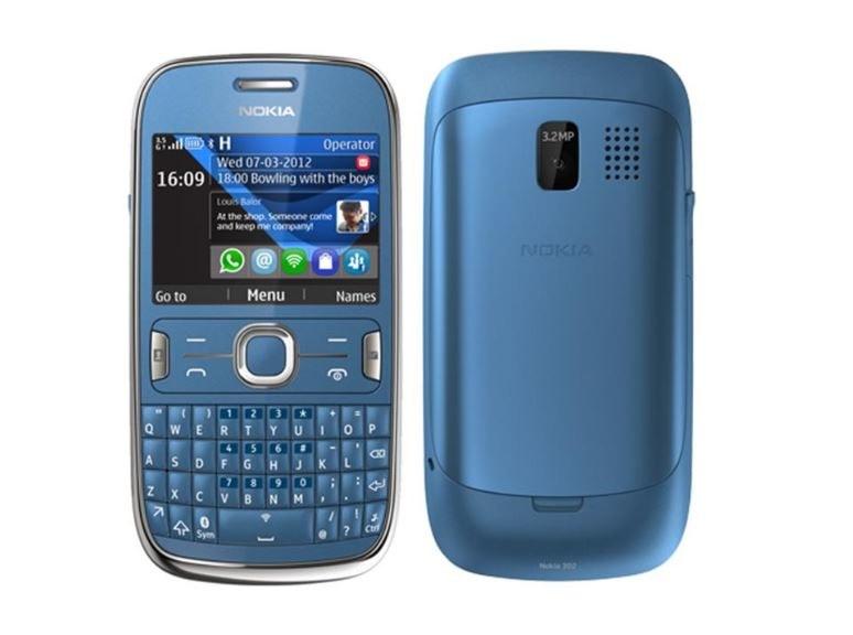 Telefony Nokia Asha były popularne przede wszystkim u operatorów /materiały prasowe