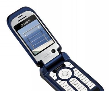 Telefony Sagem - CeBIT 2007