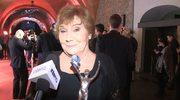 """Telekamery 2017: Teresa Lipowska o """"M jak miłość"""""""