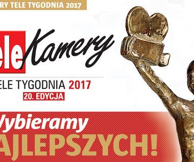 Telekamery Tele Tygodnia 2017: Poznajmy nominowanych
