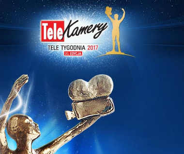 Telekamery Tele Tygodnia 2017