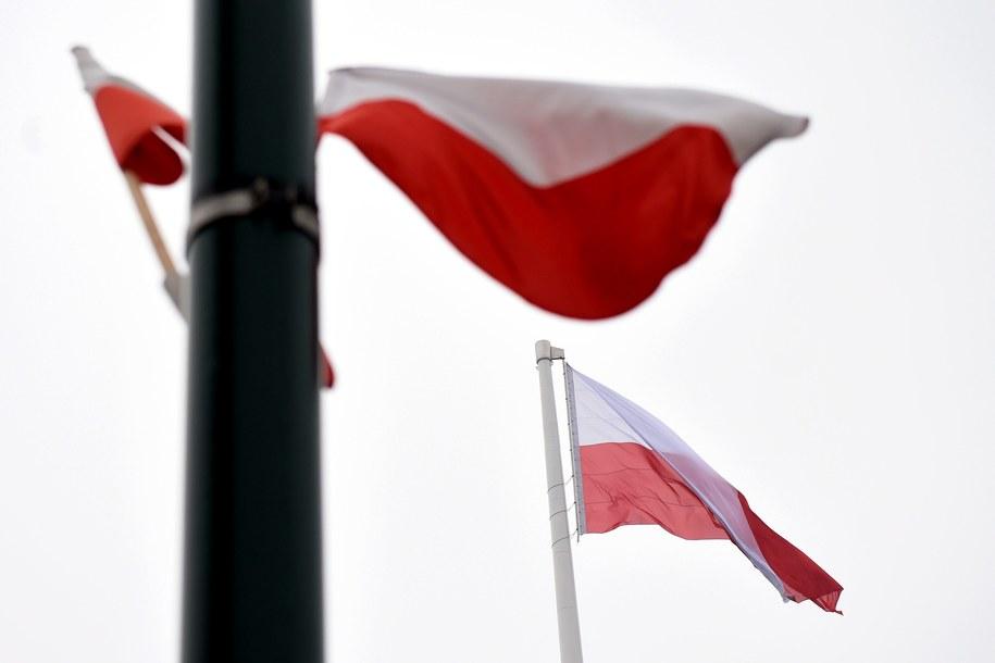 Telewizja publiczna BBC Two wyemitowała materiał o Polsce. Zdjęcie ilustracyjne /Radek Pietruszka /PAP