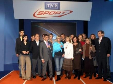 Telewizja publiczna uruchamia nowy kanał tematyczny - TVP Sport /INTERIA.PL