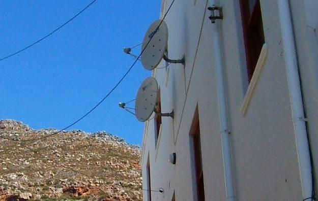 Telewizja satelitarna nie dba o regionalne kanały?  fot. Willem Grove /stock.xchng