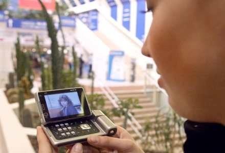 Telewizja w kieszeni. Wystarczy 10 zł? /AFP