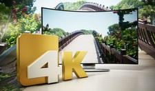 Telewizor 4K do 3000 zł na święta - pięć UHD TV dla Kowalskiego