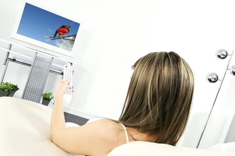 Telewizor cyfrowy to jedno, ale aby cieszyć się dobrym obrazem, potrzebujemy jeszcze materiały wideo w odpowiedniej jakości /©123RF/PICSEL