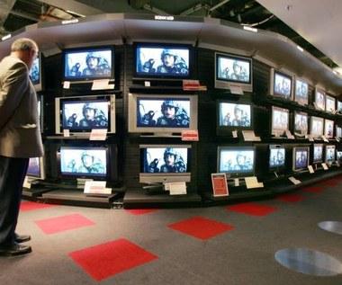Telewizory LCD - liczy się marka, nie cena