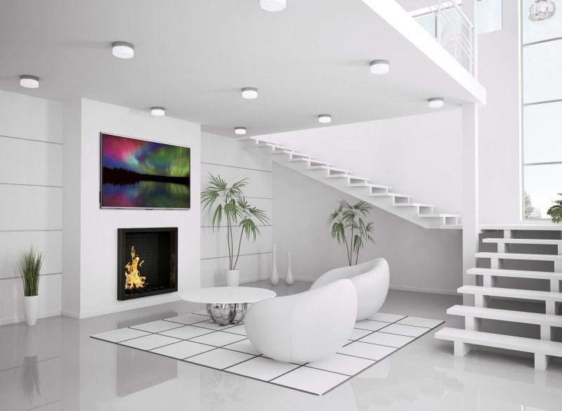 Telewizory Sharp AQUOS 3D UQ10 z technologią Quattron Pro mogą wyświetlać obrazy o rozdzielczości  2,5 razy większej niż Full HD. Oznacza to, że pozwalają na oglądanie materiałów – włączając w to treści 4K /materiały prasowe