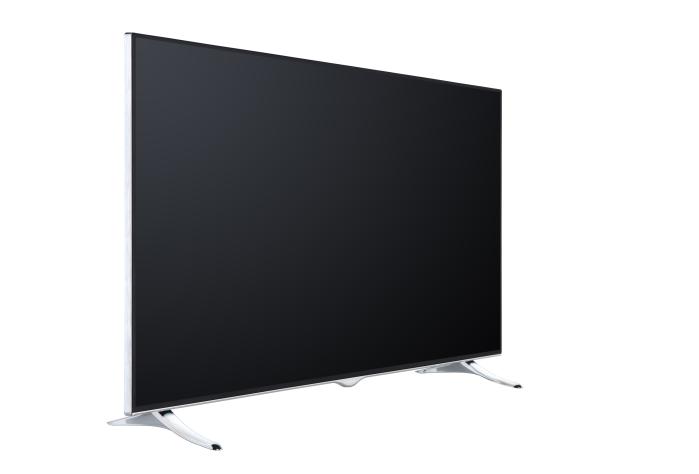 Telewizory Ultra HD Hitachi /materiały prasowe