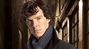 Telewizyjny Sherlock Holmes udzieli prawdziwego ślubu