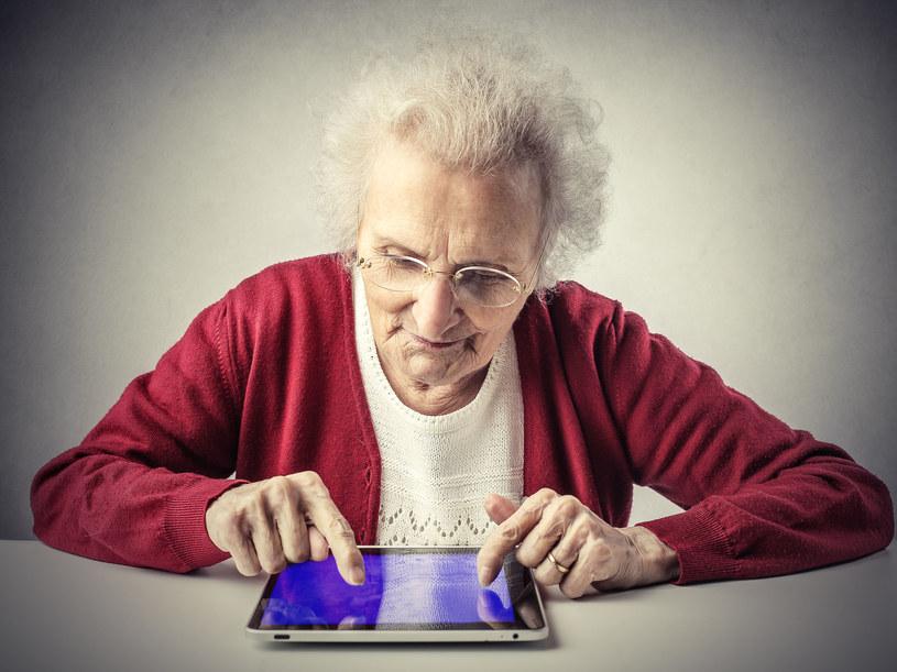 Telomery mają niebagatelny wpływ na nasz proces starzenia sie /©123RF/PICSEL