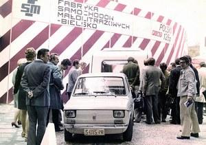 Temu autu zawdzięczamy wszystko. 45 lat temu rodziła się historia!
