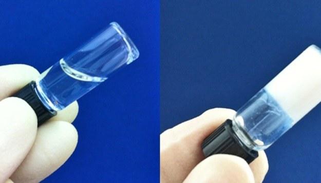 Ten biomateriał może odmienić medycynę regeneracyjną (Fot. Rice University) /materiały prasowe