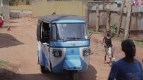 Ten mały samochodzik może zmienić życie nastolatek