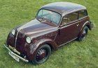 Ten samochód ma 80 lat. Był lepszy od Garbusa!