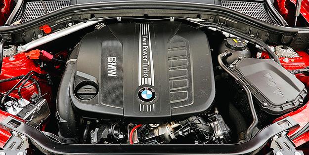 Ten silnik jest znakomity pod każdym względem. Przy szybkiej jeździe w trasie zużywa poniżej 10 l paliwa na 100 km. /Motor