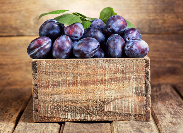Ten smakowity owoc stał się symbolem Szydłowa (woj. świętokrzyskie) /123RF/PICSEL