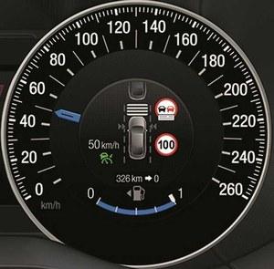 Ten system ochroni kierowców przed karami za prędkość