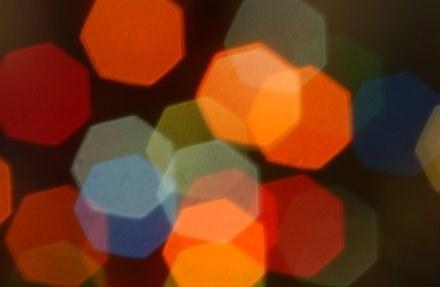 Terapia kolorami w BWA /isanok
