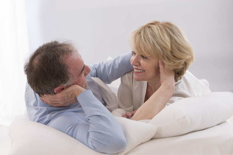 Teraz bez obaw możesz cieszyć się bliskością partnera /©123RF/PICSEL