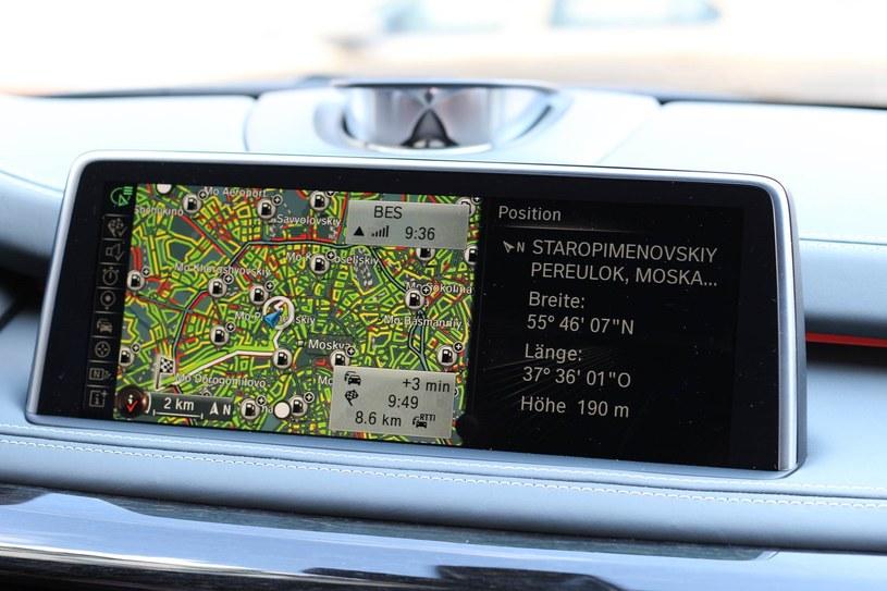 Teraz mapy w nawigacjach TomTom będą aktualizować się automatycznie /materiały prasowe