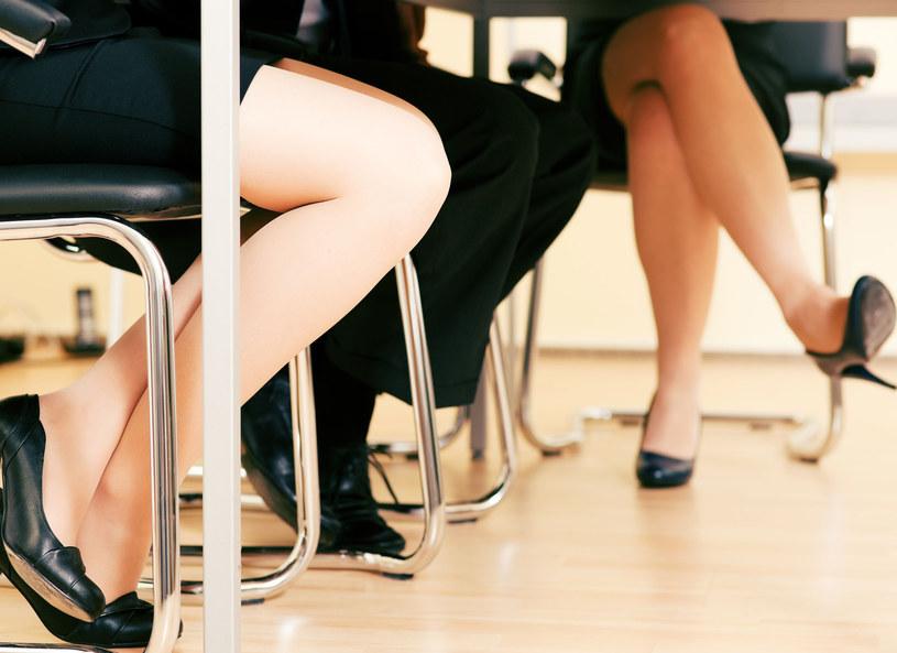 Teraz możesz tak siedzieć bez wyrzutów sumienia /©123RF/PICSEL