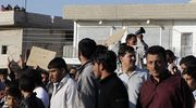 Teraz Syria: Kolejny kraj arabski eksploduje?