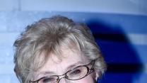 Teresa Lipowska o dbaniu o formę
