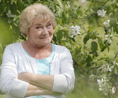 Teresa Lipowska: Pogoda ducha i radość życia