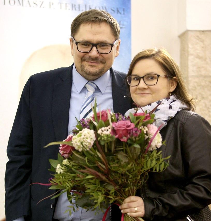 Terlikowscy /Damian Klamka /East News