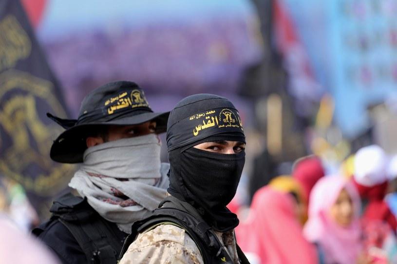 """""""Terroryści to nie psychopaci ani szaleńcy"""" /Getty Images"""