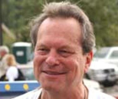 Terry Gilliam kręci w Pradze