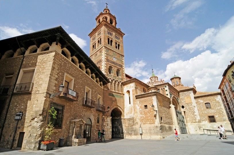 Teruel zasłynęło dzięki historii równie romantycznej jak losy Romea i Julii. Ale to miasto ma w zanadrzu dużo więcej atutów /Agencja FORUM