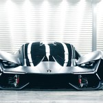 Terzo Millennio – elektryczne Lamborghini które samo się naprawia