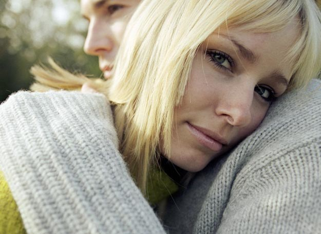 Tęsknię za byłym kochankiem... /© Bauer