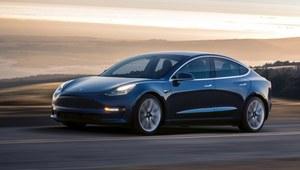Tesla Model 3 wreszcie bez tajemnic