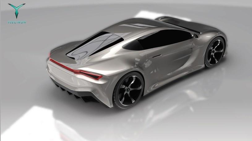 Tesla R14 Ylectron /