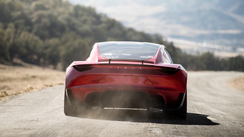 Tesla Roadster /