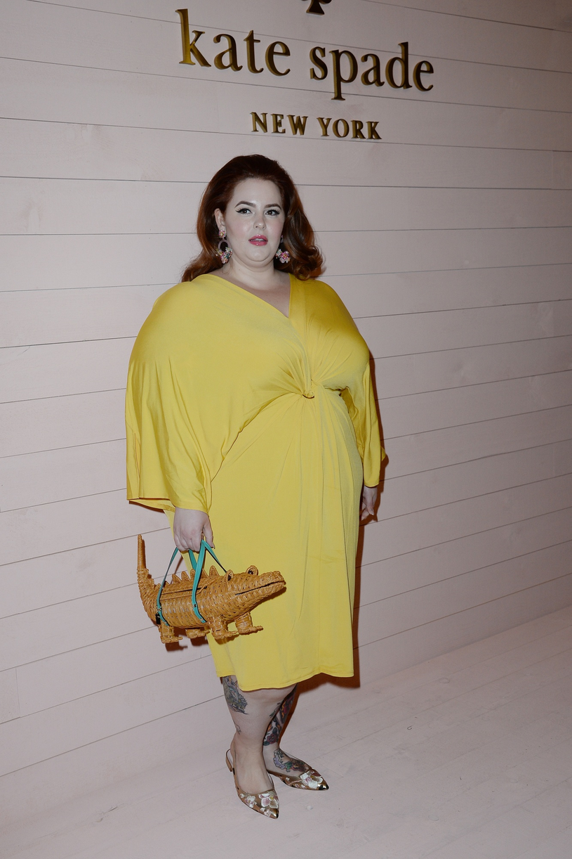 Tess Holliday /Splash News /East News