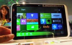 Test Acer Iconia W3 - Windows 8 do kieszeni