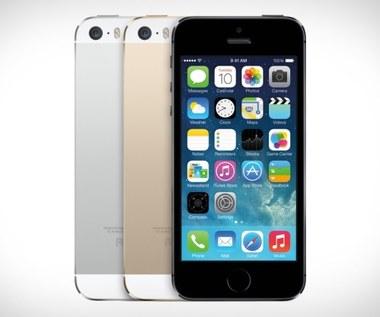 Test Apple iPhone 5s - piękna strona postępu