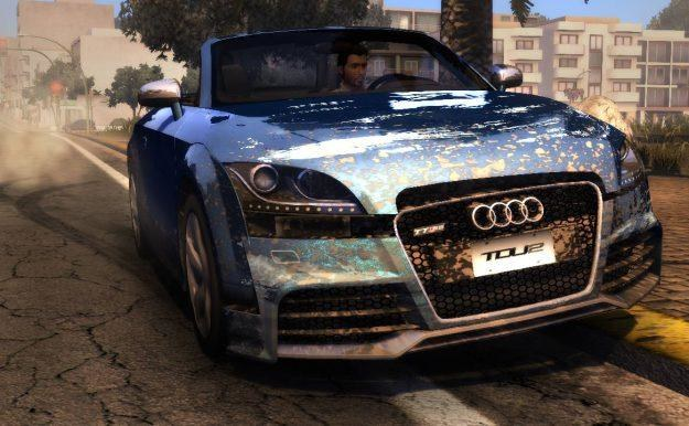 Test Drive Unlimited 2 - premiera gry zbliża się wielkimi krokami /Informacja prasowa