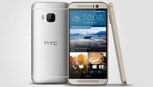 Test HTC One M9