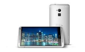 Test HTC One Max - smartfon na sterydach