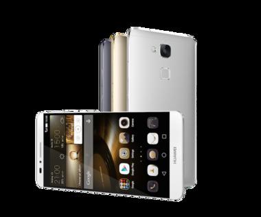 Test Huawei Ascend Mate 7 - Godzilla wśród smartfonów