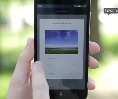 Test Huawei Honor 4X - LTE w dwóch slotach SIM